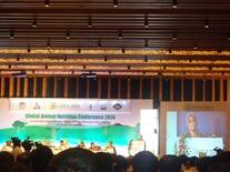 Global Animal Nutrition Conference 2014