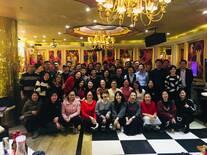Shanghai ZHENG CHANG 2017 Annual Party