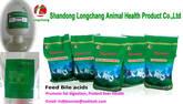 RUNEON--Feed Bile acids (Endue fat with mor energy)