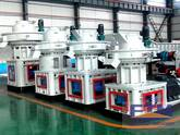 To Protect Environment by Using Sawdust Pellet Mill