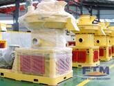 Advanced Methods for Making Ring Die Pellet Mill