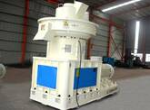 Factor of Water Content for Ring Die Pellet Mill