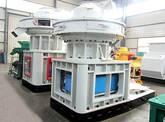 Molding Pressure for Work of Ring Die Pellet Mill