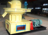 Conditioner Types for Work of Wood Pellet Machine