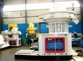 Technological Parameters of Ring Die Pellet Mill