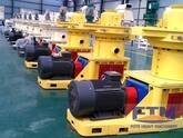 How Sawdust Pellet Mill Develop in China?