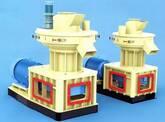 Last Two Major Systems in Ring Die Pellet Mill