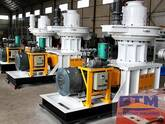Matters for Notice to Use Wood Pellet Machine