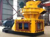 Improvements to the Defects of Sawdust Pellet Mill