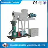 Animal Feed Pellet Machine from Shandong Rotex Machinery(machine09@rotexmaster.com)