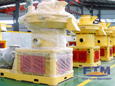 Solutions to Failures of Sawdust Pellet Mill
