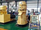 Why it is Advisable to Use FTM Wood Pellet Mill?