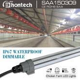 IP67 waterproof dimmable for chicken farm lighting