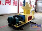 Linear Speed of Ring Die for Sawdust Pellet Mill