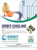 Orbit-Choline
