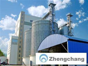 Feed mill plant Consultancy Service