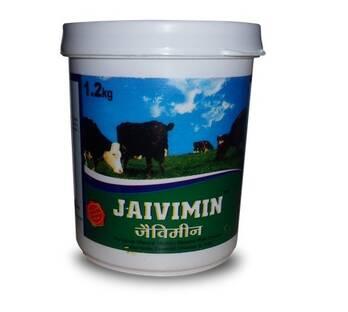 Jaivimin