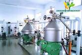 Good Quality Peanut Oil Refining Machine