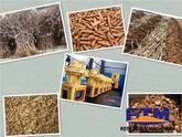 Wood Pellet Machine has Great Market Prospect