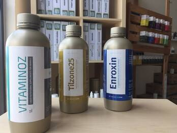 Flumequine multivitamins premixes, Antiviral, Animal Health Products, GMP factory Malaysia , Good fa